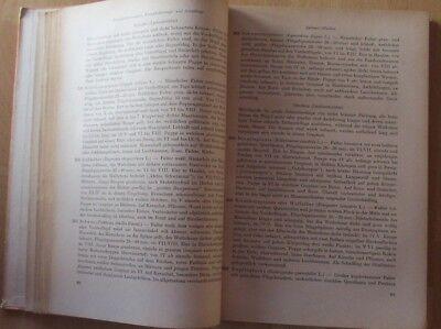 DDR Buch Pflanzen-Schutz im Obstbau Krankheiten Schädlinge Ursache Bekämpfung
