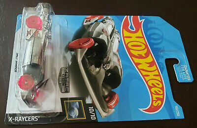 HOT WHEELS 2019 ZAMAC SALT SHAKER  X-RAYCERS 150//250