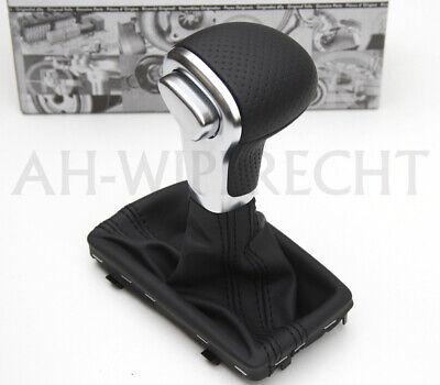 Original Audi RS6 Schaltknauf OEM Knauf Schaltgriff Griff A6 S6 A3 S3 Q7 Tuning