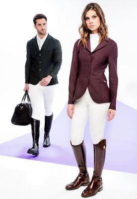 Horseware AA Ladies MotionLite Motion Lite Mesh Competition Show Jacket XXS-XXL 10