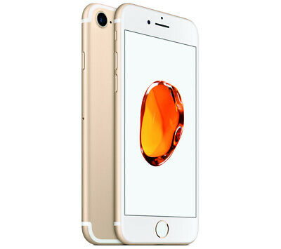 Apple iPhone 7 32GB - Ohne Simlock - Ohne Vertrag - Smartphone - Handy - WOW 3