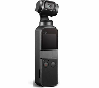 DJI OSMO POCKET – 3 Axis Gimbal Tripod Stabilized Handheld Integrated Camera 2