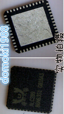 3pcs ALC 289 ALC2B9 ALC289 QFN48 IC Chip