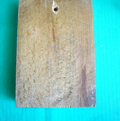 Backform - Spekulatiusform -  Holzform 8 x 6 x 1,5cm 2