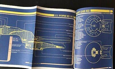 STAR TREK The Next Generation TECHNICAL JOURNAL Official Magazine 1992 5