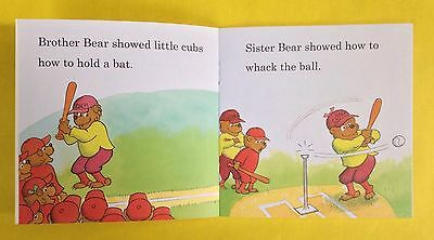 Berenstain Bears Phonics Fun Childrens Books Learn to Read I Can Read Lot 12 4
