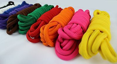 Jiu Jitsu Drawstring Trousers Replacement Rope Bjj GI Pants Drawstring
