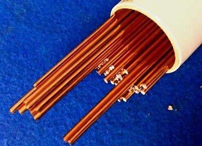 5KG x Murex Saffire CCMS 3.2mm x 1000mm Gas Welding Rods CHEAPEST ON EBAY 4
