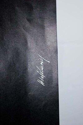 Mathieu Matégot - Klaus Schulze Plakat Ausstellung 60er Jahre Entwurf Tafelmaier 5