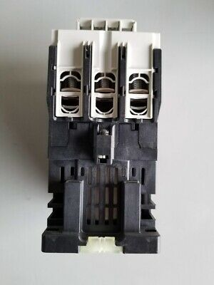 FUJI ELECTRIC CONTACTOR SC-E4/G with SZ-A22/T and SZ-Z36 Modules Attachments 9