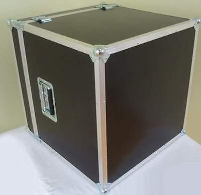 Scheinwerfer-Transport-Koffer-Case für 4x LED Par 64 lang 4er-Case von ROADINGER 4