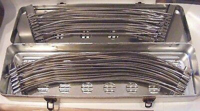 ENDER      Konvolut Chirurgischer Instrumente    59 Stück 3