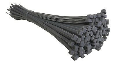 Cable Ties Nylon Zip Tie Wraps Strong Long - All Sizes & Colours - 25% DISCOUNT 11