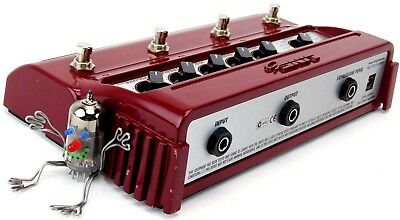 Line 6 AM4 Amp Modeler 4Channel Tone Expansion For Any Guitar Amp OVP + Garantie 5