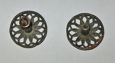 Assorted Mix Furniture Hardware-Knobs, Escutcheon, Hinges, Nails-Stanley Works? 6
