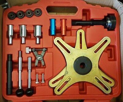 SONIC 818008 Kupplungswerkzeug Vorspannwerkzeug SAC X-tend Kupplung VW Audi BMW