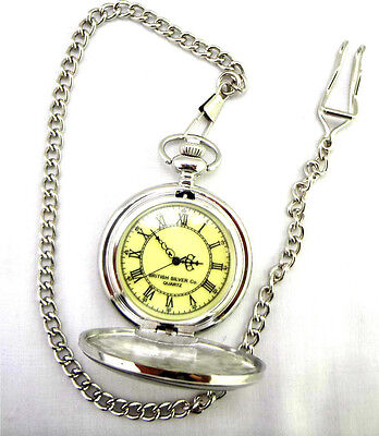 The Smiths Morrissey Signed Pocket Watch & Microphone Keychain Keyring Box Set
