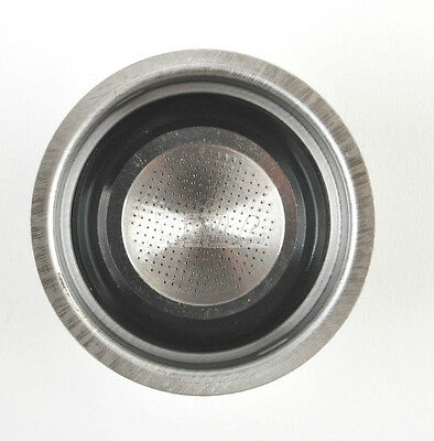 ec221 Delonghi 7313285819 filtre pour ec155 ec270 2 tasses ec300, ec220