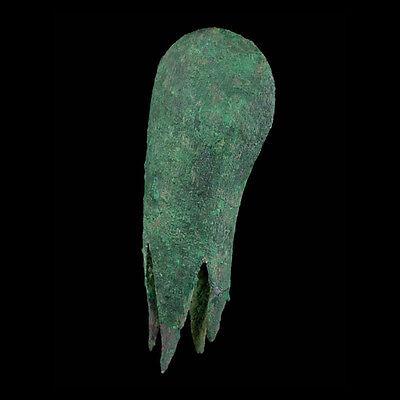 Bactrian bronze claw mace head x8936 3