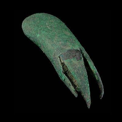 Bactrian bronze claw mace head x8936 2