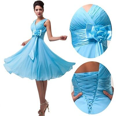 plus kurz brautjungfernkleid cocktailkleid ballkleid partykleid abendkleid kleid  eur 3618