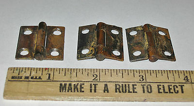 Assorted Mix Furniture Hardware-Knobs, Escutcheon, Hinges, Nails-Stanley Works? 8