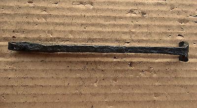 Fine Viking Key for Lock 8-12 AD Kievan Rus 6