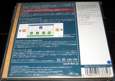 RAINBOW - LONG Live Rock 'n' Roll (1978) / JAPAN MINI LP SHM