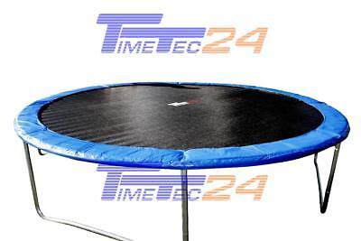 RANDABDECKUNG Federabdeckung Randschutz für Trampolin 182cm-490cm 6ft-16ft 4