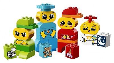 LEGO® DUPLO® 10861 Meine ersten Emotionen - Gefühle erklären NEU OVP_ NEW MISB 3