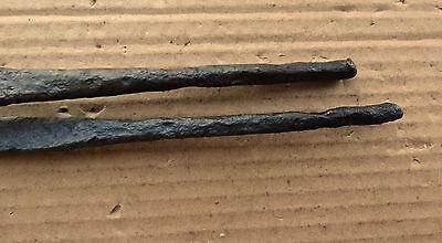 Nice Viking Forceps Blacksmith Tool 8-10 AD Kievan Rus 3