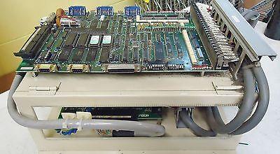 Fuji Tsa-150(Tsa-150-1) Line Controller Circuit Board W/ Tsa-200A D/a Module-11 6