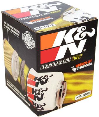 PS-1002 K/&N Oil Filter FOR KOHLER CV26 26HP