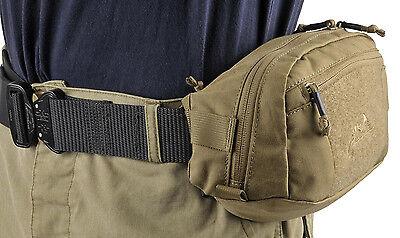 Militaria Helikon Tex Bandicoot® Waist Pack Coyote Adaptive Green Hüfttasche Gürteltasche