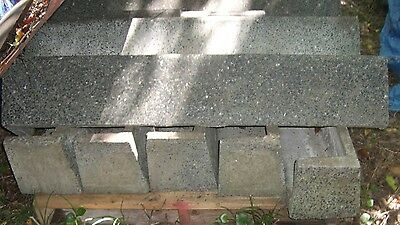 Vintage  pediment cornice  Stone  Lintel  Architectural   pedestal 5