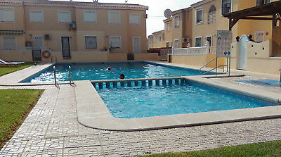 Holidays in Spain Apartment Flat Spanish House Rentals Alicante, Villamartin 8