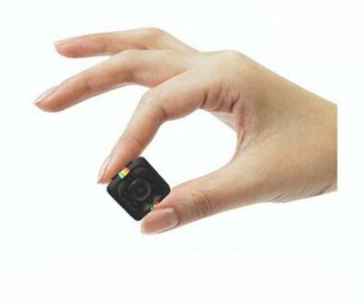 1080P caméra Espion SQ11 Mini Caméra Caméscope HD de Vision Nocturne Mini DV cae 6