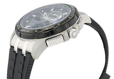 a0fee1973 ... Citizen Eco-Drive Men's JY8051-08E Skyhawk A-T Black Rubber Strap 47mm  Watch 5
