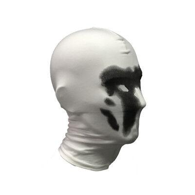Rorschach /'s Mask New Movie Ver WATCHMEN Balaclava Cosplay