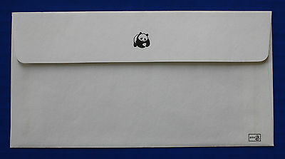 Ghana (621-624) 1977 Wildlife Protection WWF FDC set