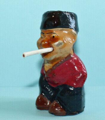 Alt Raucherfigur magische Zigarette Russe Magic Cigarettes Cossack Scherzartikel 5