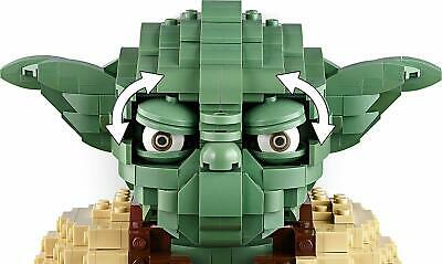 LEGO Disney Star Wars YODA 75255 from Japan F/S 8