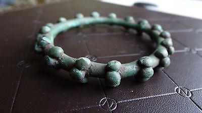 Ancient Celtic Bracelet, c 3-2 BC. La Tène culture 3