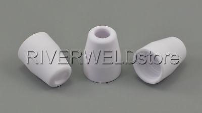 Ersatzteileset Düse Elektrode Für PT31 LG40 JG40 Plasma-Schneidbrenner 235 Tlg