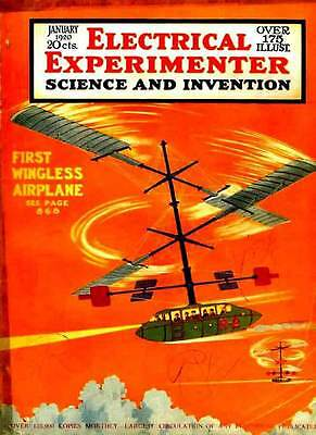 ultimate science and invention magazines collection 143 pdf