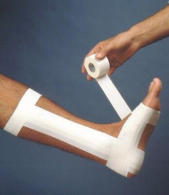 Vente acheter pas cher dernière conception BANDE DE CONTENTION Strapping Bandage Pharmacie ELASTOPLAST ELASTRAP  HANSAPLAST