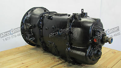 ESO66-7B SPICER TTC Transmission 7 Speed Over Drive 6 Plus 1