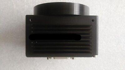 1PCS  DALSA P2-43-08K40-01-L industrial  camera  tested 2