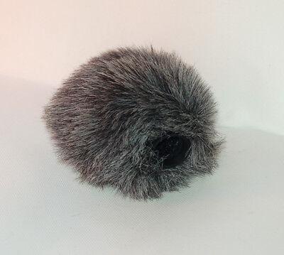 Furry  Windscreen WIND Muff for RODE VideoMicro and VideoMic Me Microphone 2