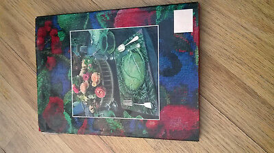 Vintage Kaffe Fassett Glorious Needlepoint book. Inspirational patterns to use 2